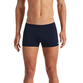 Nike Swim Hydrastrong Solids Square Leg Shorts Men midnight navy